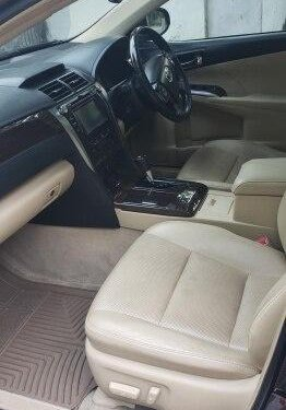 Used 2016 Toyota Camry 2.5 Hybrid AT in New Delhi