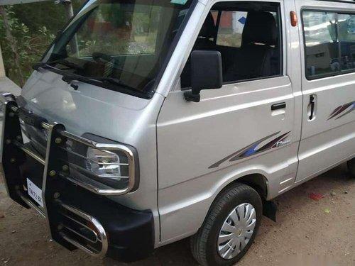 Maruti Suzuki Omni E 8 STR BS-IV, 2018, LPG MT in Coimbatore