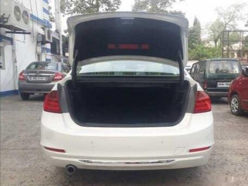 Used 2014 Audi A4 2.0 TDI Multitronic AT in Kolkata