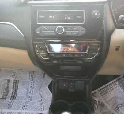 Honda Amaze S Petrol BSIV 2018 MT for sale in Chennai