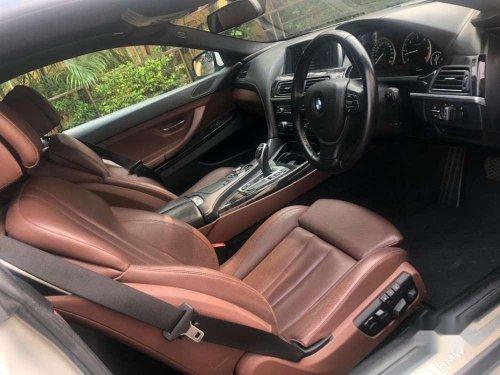 BMW 6 Series 640d Coupe, 2013, Diesel AT for sale in Jalandhar