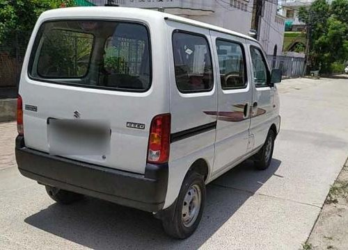 2016 Maruti Eeco CNG 5 Seater AC BSIV MT in Faridabad