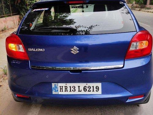 Maruti Suzuki Baleno Delta Petrol, 2016, CNG & Hybrids MT in Gurgaon