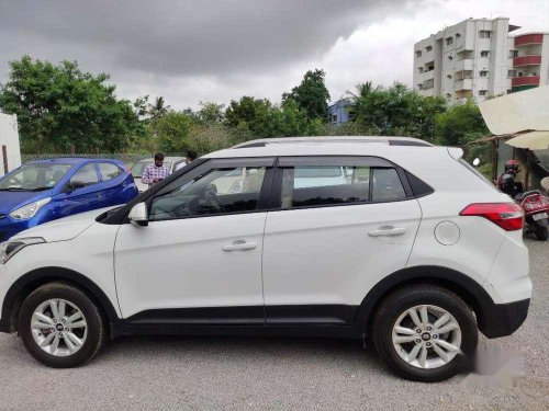 2015 Hyundai Creta 1.6 SX AT for sale in Hyderabad