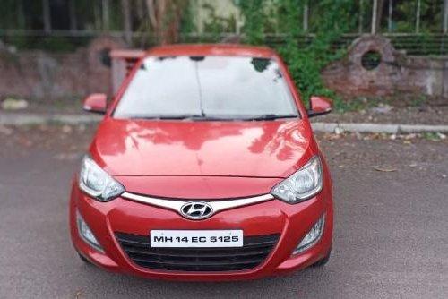 Hyundai i20 1.4 CRDi Sportz 2014 MT for sale in Pune