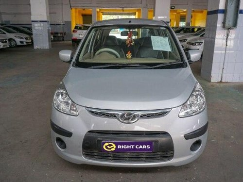 Used 2007 Hyundai i10 Magna MT for sale in Hyderabad