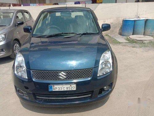 Maruti Suzuki Swift Dzire VDI, 2009, Diesel MT for sale in Guntur