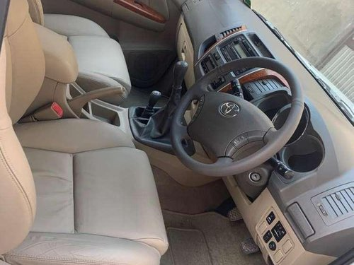 2010 Toyota Fortuner MT for sale in Sardulgarh