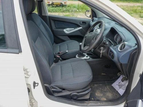 2014 Ford Figo 1.2P Titanium MT for sale in Hyderabad