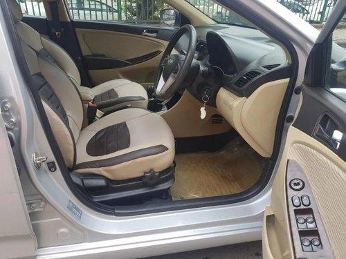 2013 Hyundai Verna 1.6 SX VTVT MT for sale in New Delhi