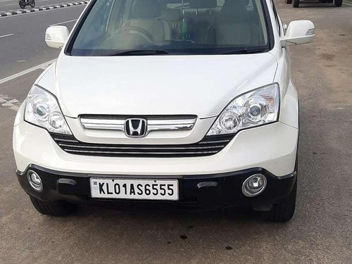 Used 2008 Honda CR V MT for sale in Palakkad