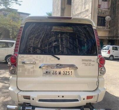 Used Mahindra Scorpio VLX 2012 MT for sale in Mumbai-5