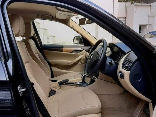Used 2014 BMW X1 AT for sale in New Delhi