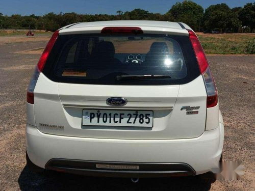 Used 2014 Ford Figo MT for sale in Villupuram