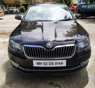 Skoda Superb 2015 MT for sale in Mumbai