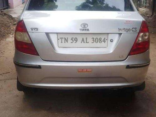 Used 2009 Tata Indigo CS MT for sale in Mayiladuthurai