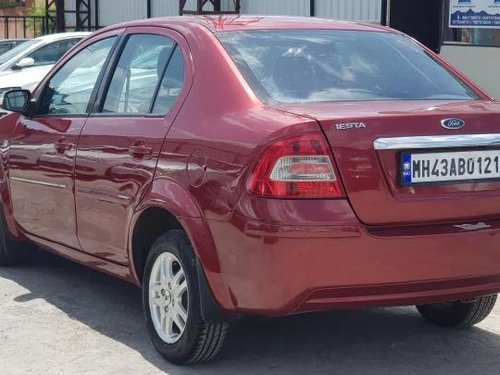 Used Ford Fiesta 2009 MT for sale in Pune
