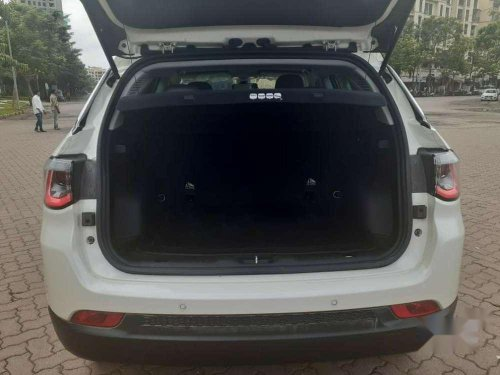 Used Jeep COMPASS 2017 AT for sale in Thane