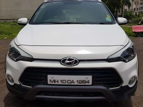 Used Hyundai i20 Active 2015 MT for sale in Sangli