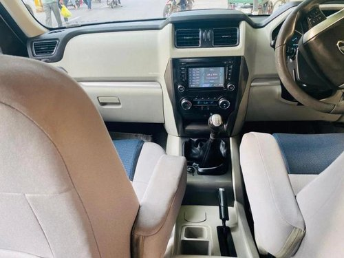 Used 2016 Mahindra Scorpio  MT for sale in Patna