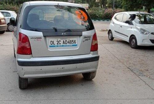 Used Hyundai Santro Xing XL 2006 MT for sale in New Delhi