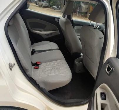 Used Ford EcoSport 2014 AT for sale in Bangalore