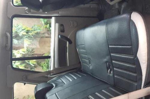 Mahindra Scorpio 2016 MT for sale in Kolkata