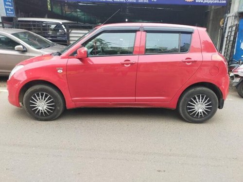 Used 2009 Maruti Suzuki Swift LDI MT for sale in Chennai