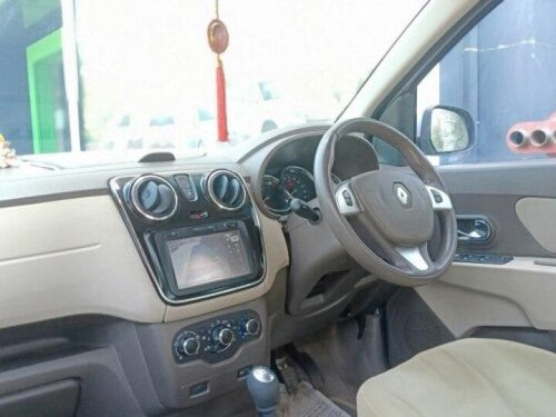 Used Renault Lodgy 2015 MT for sale in Thane