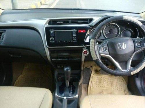 Honda City i VTEC CVT VX 2016 AT for sale in Mumbai