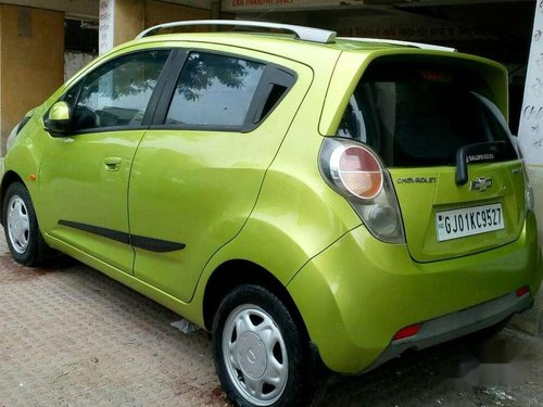 Used Chevrolet Beat LT 2010 MT for sale in Ahmedabad
