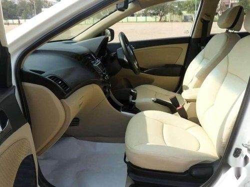 Used Hyundai Verna 2012 MT for sale in Coimbatore