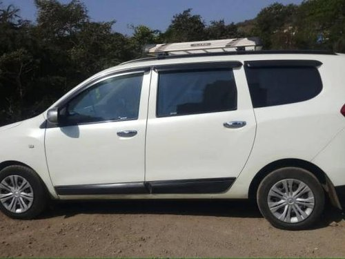 Used Renault Lodgy 85PS RxL 2016 MT in Mumbai