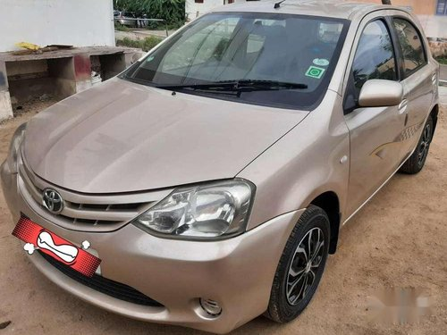 Used Toyota Etios Liva GD, 2012, Diesel MT for sale in Madurai