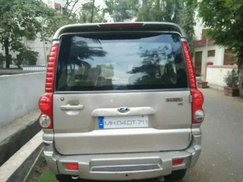 Used Mahindra Scorpio 2.6 LX 2009 MT for sale in Mumbai