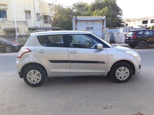 Used Maruti Suzuki Swift VXI 2014 MT for sale in Ahmedabad