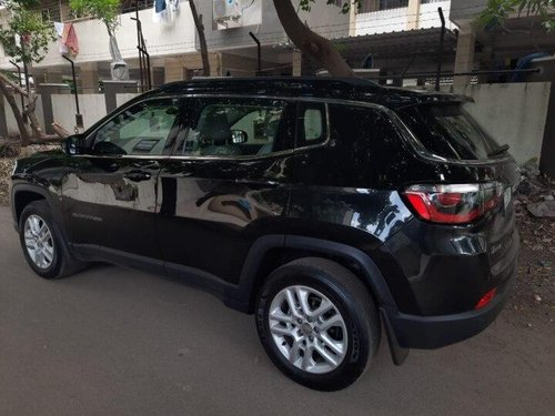 Used Jeep Compass 2.0 Limited Option 2017 MT in Rajkot