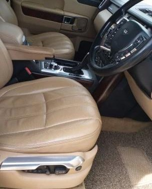 Used 2010 Land Rover Range Rover Evoque AT for sale in Hyderabad