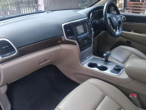 Jeep Grand Cherokee 2016 AT for sale in Mumbai