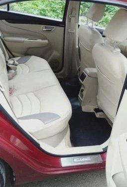 Used Maruti Suzuki Ciaz 2016 MT for sale in Nashik