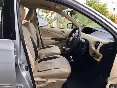 Used Toyota Etios 2017 MT for sale in Coimbatore