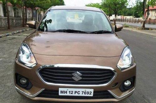 Used Maruti Suzuki Dzire 2017 MT for sale in Pune