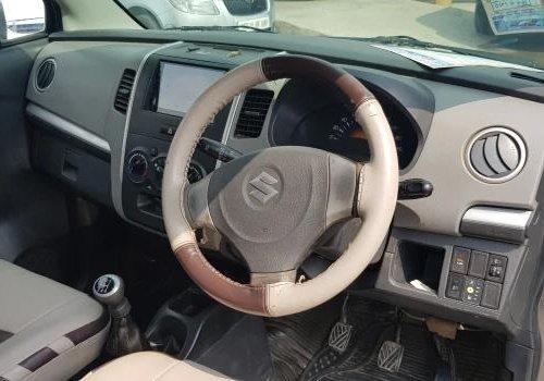 Used Maruti Suzuki Wagon R 2013 MT for sale in Pune
