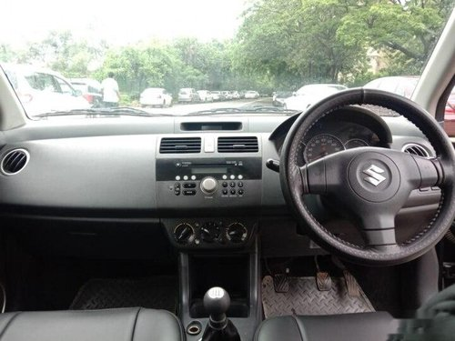 Maruti Suzuki Swift Dzire VXI 2010 MT in Mumbai