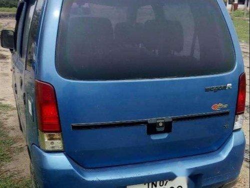 Used Maruti Suzuki Wagon R 2006 MT for sale in Tiruchirappalli
