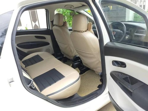 Used Fiat Linea Dynamic 2014 MT for sale in Chennai
