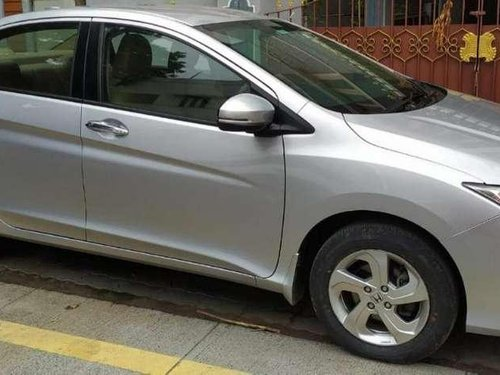 Honda City 2016 MT for sale in Chennai