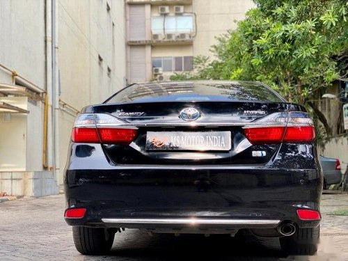 Used 2016 Toyota Camry AT for sale in Kolkata