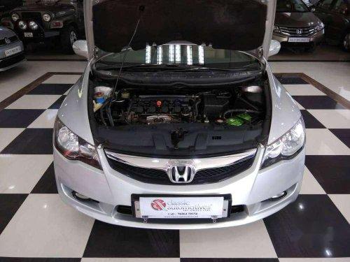 Used Honda Civic 2009 MT for sale in Nagar