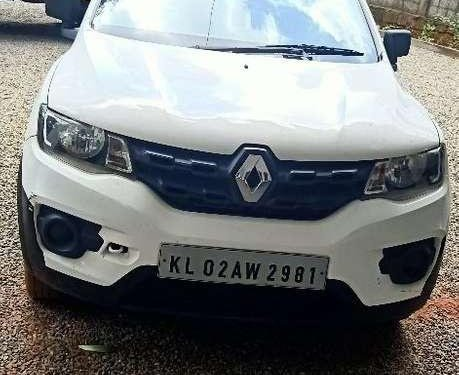 Used 2015 Renault Kwid MT for sale in Manjeri